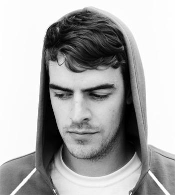 Pictured: Ryan Hemsworth